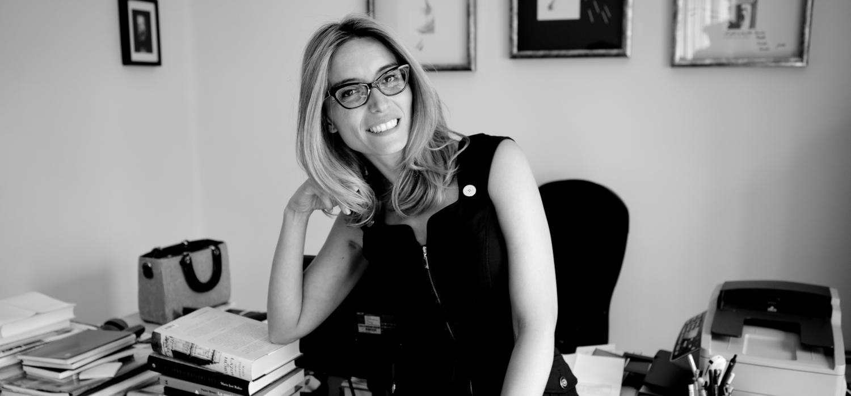 Las Presencias Literarias de la UCA tienen una cita esta tarde con Palmira Márquez