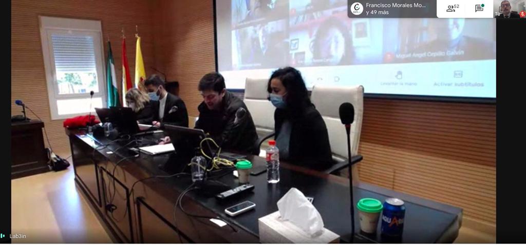 Arranca el II Taller de Formación de Agentes anti-rumores sobre Inmigración en Redes y Medios en la UCA