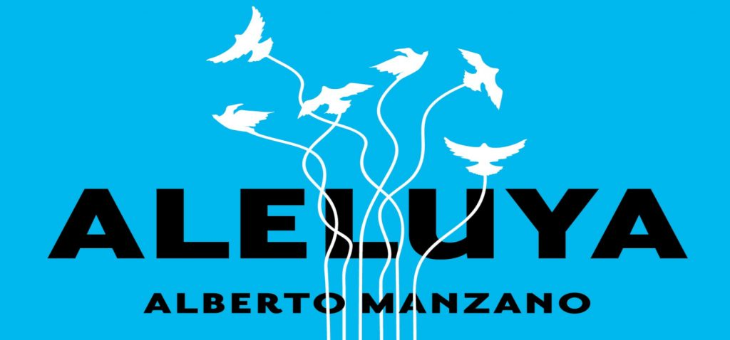 Alberto Manzano presentará en Tutores del Rock su libro 'Aleluya. Mística y religiones en el rock'