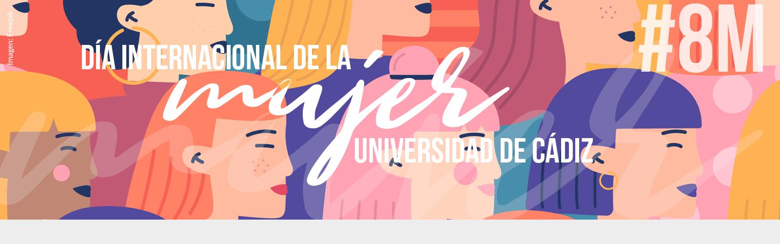 IMG Día Internacional de la Mujer
