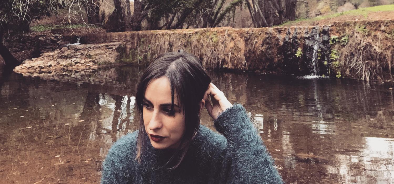 María Sánchez | Presencias Literarias en Red