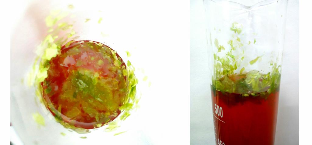 Investigadores de la UCA desarrollan un novedoso aderezo    de vinagre de Jerez aromatizado con algas de estero