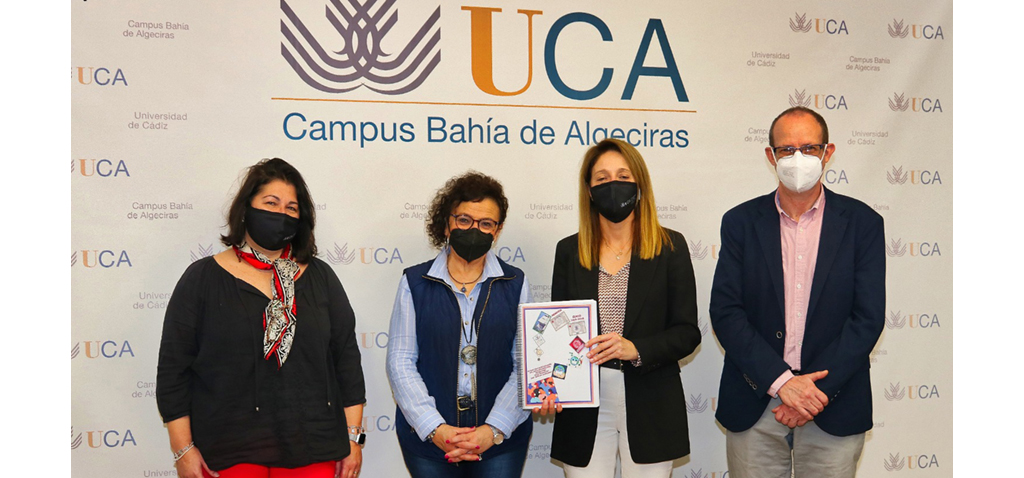 El Aula Universitaria de Mayores de Algeciras presenta la memoria del curso 2019-2020