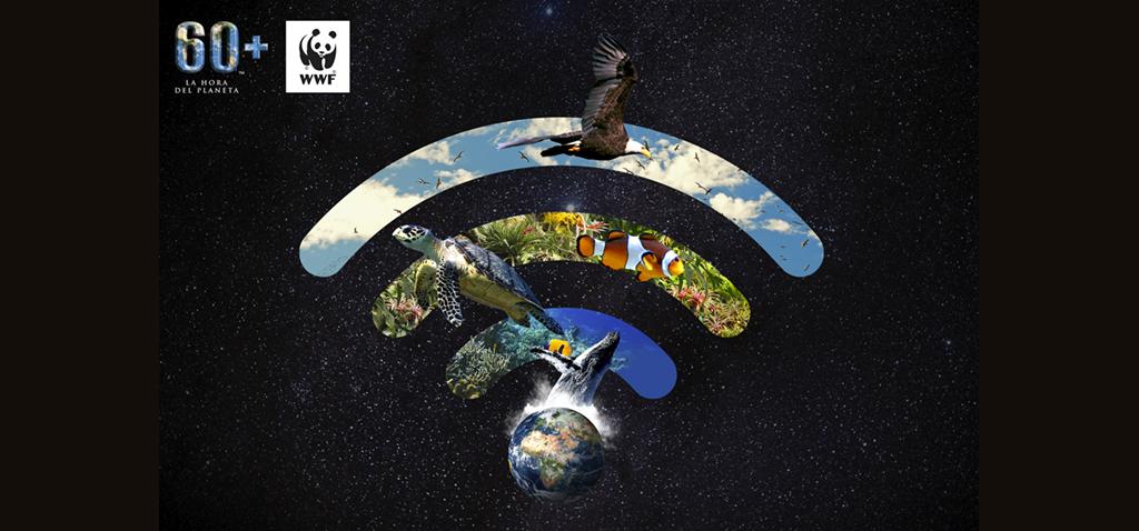 La UCA se suma a 'La hora del Planeta' el próximo sábado 27 de marzo
