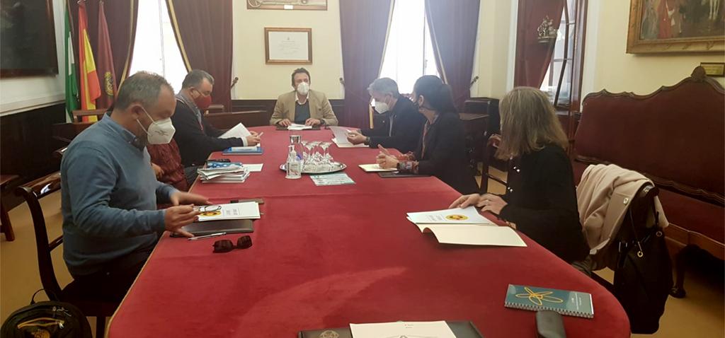La Universidad de Cádiz se adhiere a la candidatura de Cádiz como sede del X Congreso de la Lengua Española