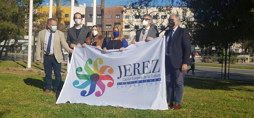 Ayuntamiento, UCA y GECA celebran el I Foro de Municipios por la Cultura en el Campus de Jerez