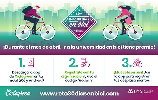 IMG Reto 30 días en Bici al campus