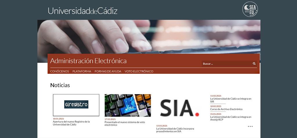 La UCA, pionera en el uso de software libre para la realización en modo electrónico de procesos electorales