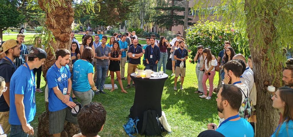 CEI·Mar y la Universidad de Granada organizan el III Congreso de Jóvenes Investigadores del Mar