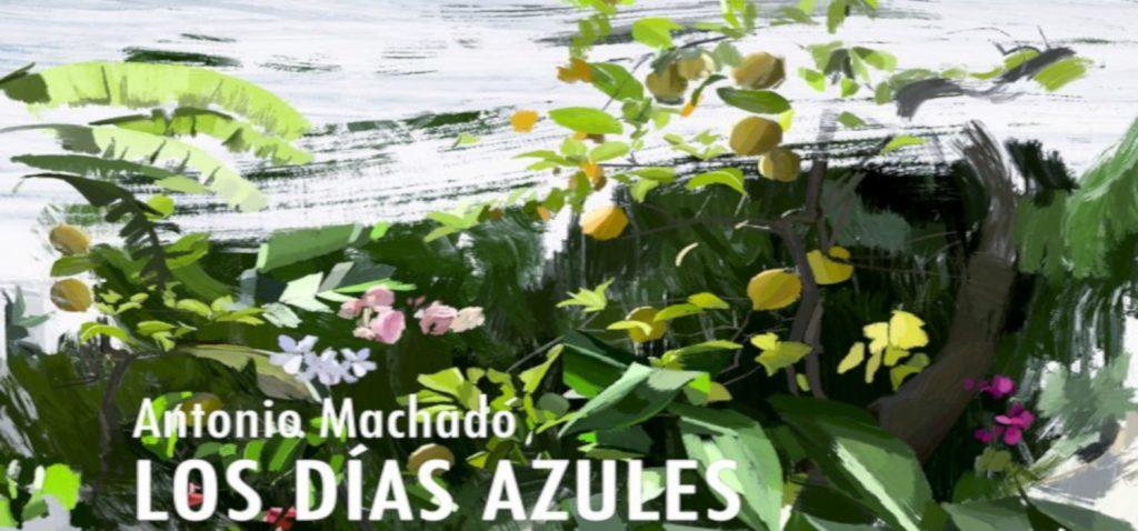 Laura Hojman y su documental 'Antonio Machado. Los días azules', en el próximo encuentro de 'Literatura Andaluza en Red'