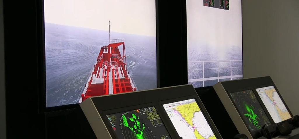 EIMANAR clausura hoy las II Jornadas del máster en Transporte Marítimo sobre Ciberseguridad