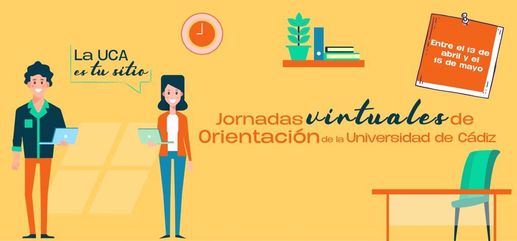 Jornadas Virtuales de Orientación Universitaria | Facultad de Ciencias de la Educación