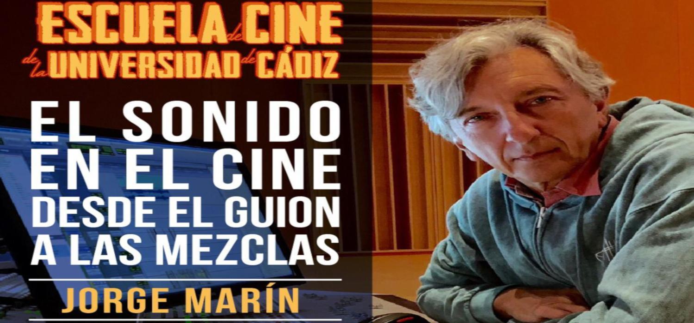 Escuela de Cine | Curso de Sonido en el Cine