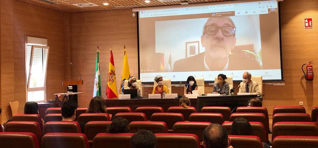 Arranca la Semana de la Diversidad Cultural en la UCA