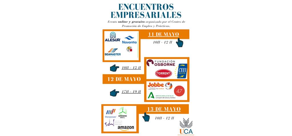 La UCA inaugura mañana la 10º edición de los Encuentros Empresariales de la UCA