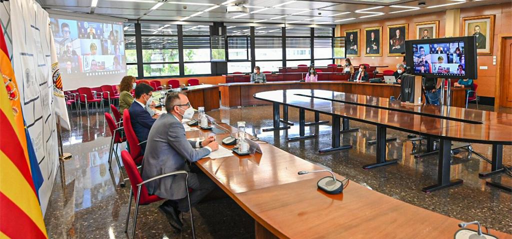 La UCA forma parte de la Red de Universidades por la Infancia y la Adolescencia