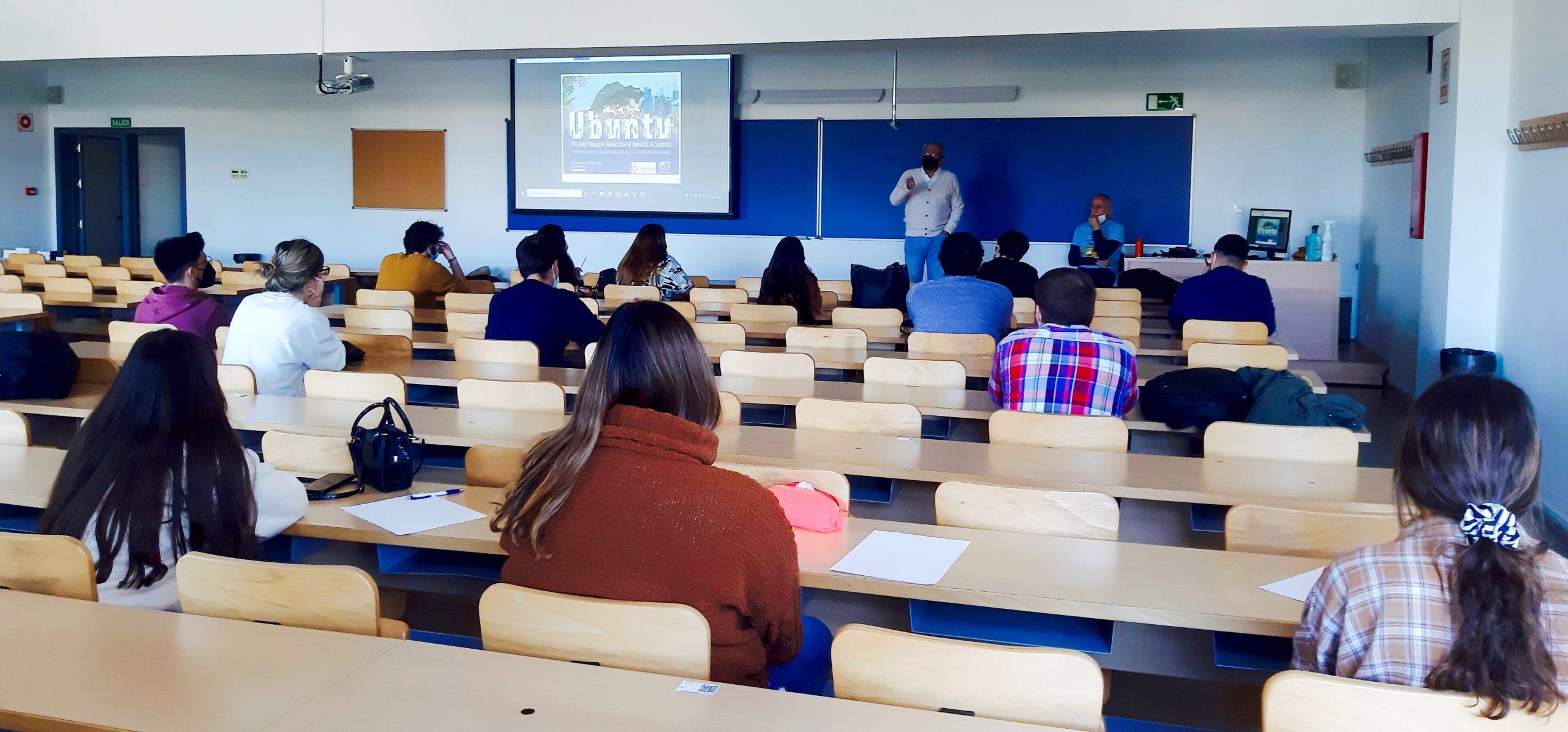 La Universidad de Cádiz celebra el Día Mundial del Trabajo Social 2021