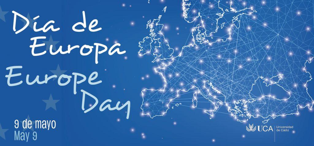 La UCA celebra este domingo el Día de Europa 2021