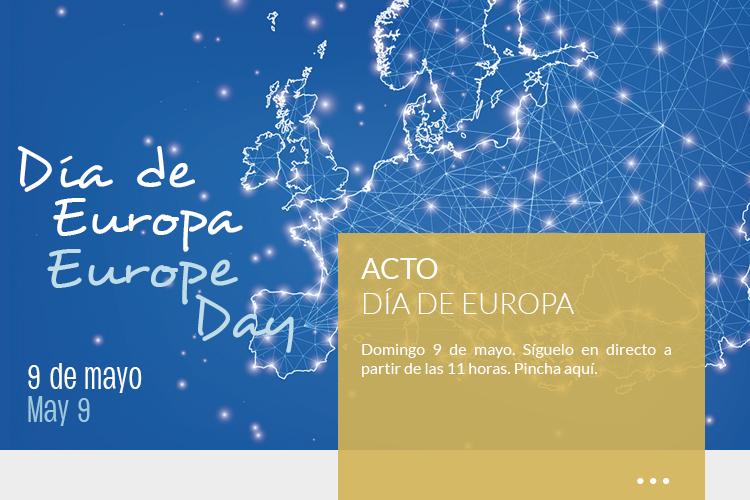 IMG Día de Europa