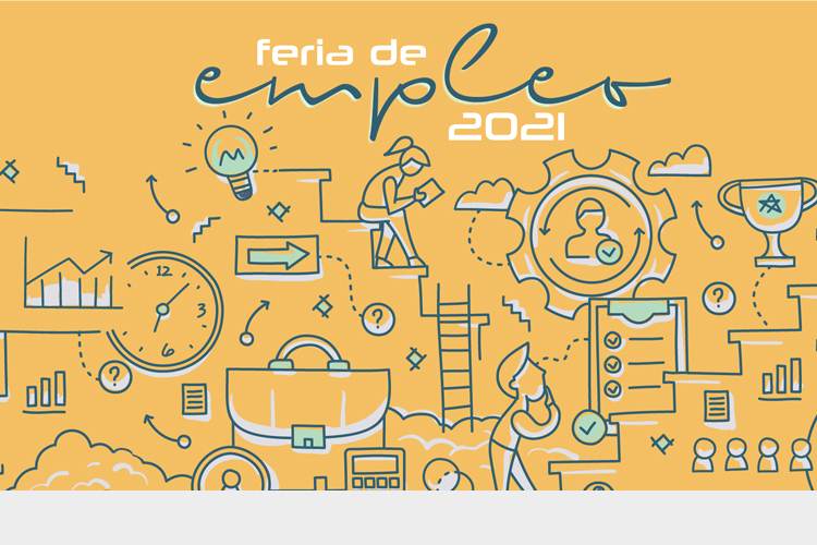 IMG Feria de Empleo Virtual 2021