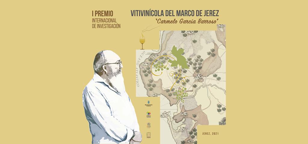 UCA, Ayuntamiento de Jerez y Consejo Regulador crean el Premio Internacional de Investigación Vitivinícola del Marco de Jerez Carmelo García Barroso