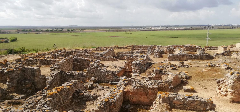 Investigadores de la UCA recrean la evolución geológica del paisaje de la Bahía de Cádiz a lo largo de 6.500 años