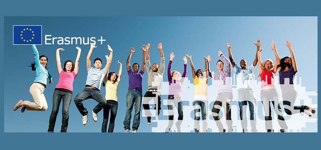 Abierta segunda fase de Movilidad Europea Erasmus+ Estudios KA103 para estudiantes de Grado, Máster y Doctorado