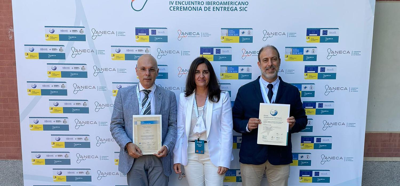 Ingeniería Informática e Ingeniería Química de la UCA reciben los sellos internacionales de calidad de ANECA por su certificada empleabilidad