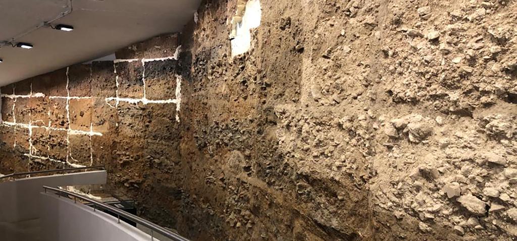 Jornadas de Puertas Abiertas: ¿quieres participar en la musealización de la cripta arqueológica de El Olivillo?