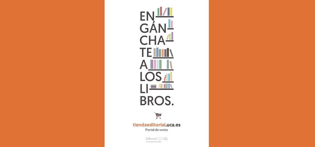 La UCA apoya la candidatura de Cádiz al Congreso de la Lengua 2025 en la Feria del Libro
