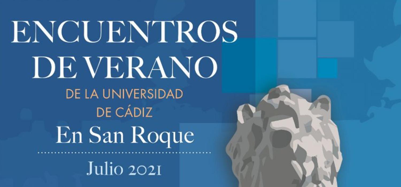 Encuentros de verano de la Universidad de Cádiz en San Roque