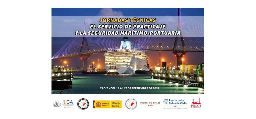La UCA acogerá las Jornadas técnicas sobreel servicio de Practicaje y la Seguridad Marítimo-Portuaria