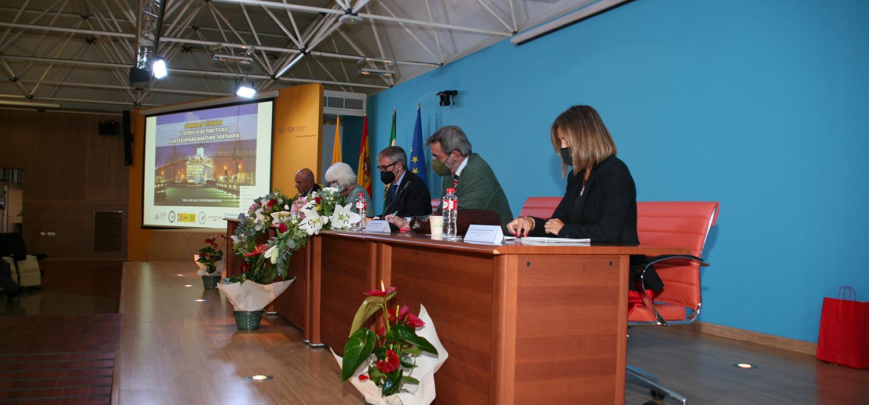 La UCA acoge las Jornadas técnicas sobre el servicio de Practicaje y la Seguridad Marítimo-Portuaria