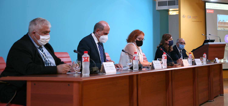 Arranca la IX Conferencia Nacional de Directores de Escuelas de Doctorado