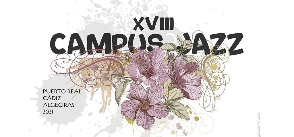 El concierto de Mikel Azpiroz inaugurará el XVIII Campus Jazz UCA