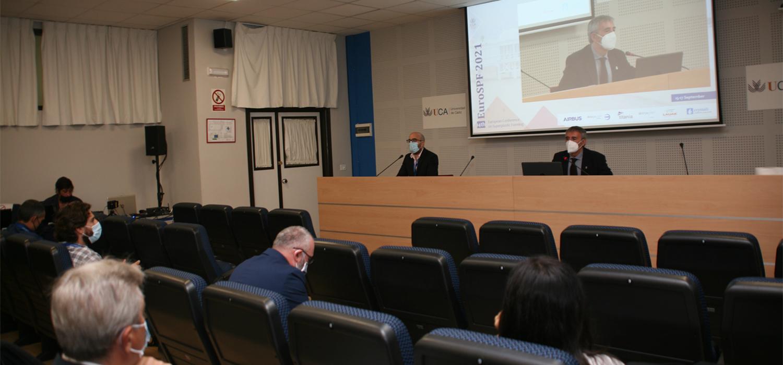 La 14ª Conferencia Europea sobre Conformado de Superplásticos 'EUROSPF 2021' se celebra en la UCA
