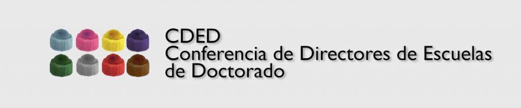 IX Conferencia de Directores de Escuelas de Doctorado en la Universidad de Cádiz
