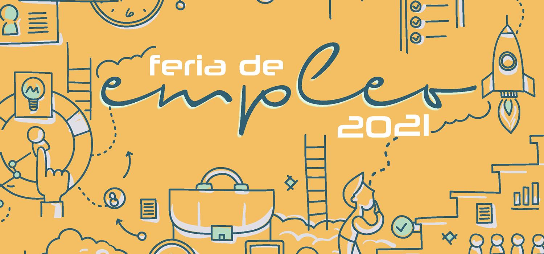IV Feria de Empleo Virtual 2021