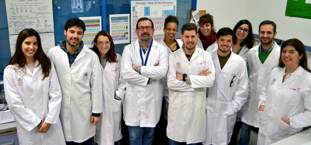 El proyecto SUNRAS de la UCA, XX Premio JACUMAR de Investigación en Acuicultura
