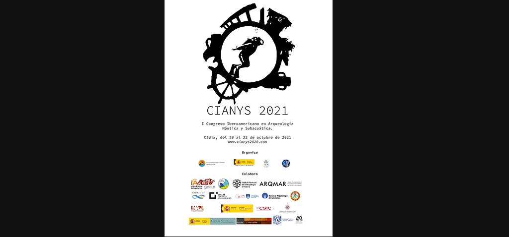 La UCA organiza entre el 22 y 23 de octubre el I Congreso Iberoamericano de Arqueología Subacuática
